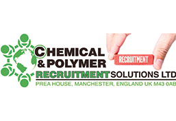 Chemical and Polymer Recruitment Solutions Ltd